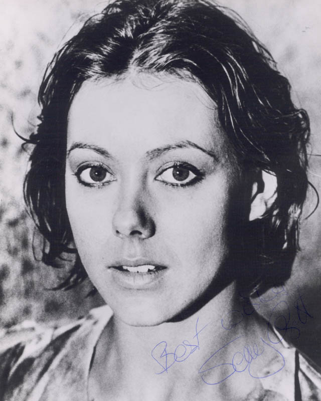 Image 1 for Jenny Agutter - Autographed Signed Photograph - HFSID 55471