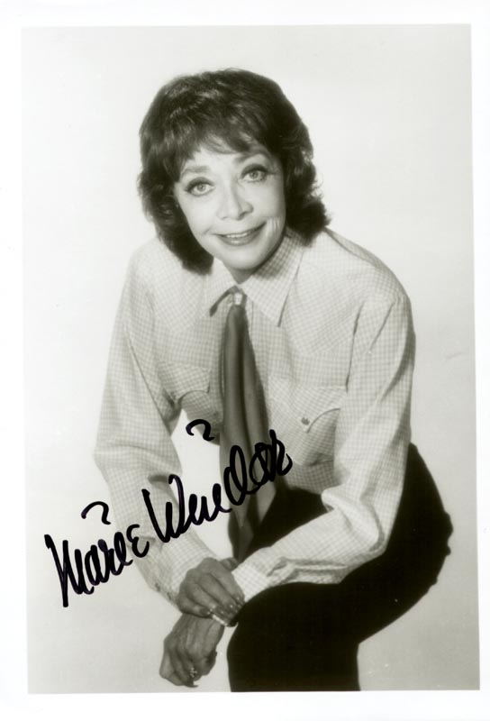 Image 1 for Marie Windsor - Autographed Signed Photograph - HFSID 75552