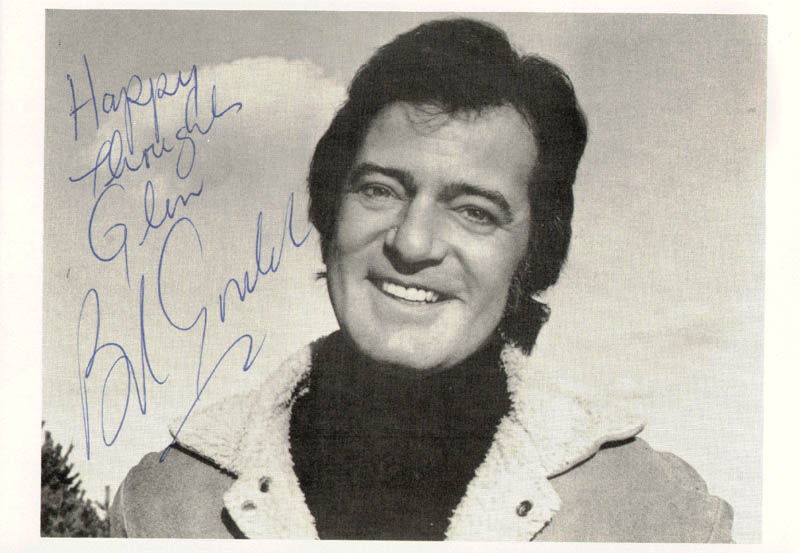 Image 1 for Robert Goulet - Autographed Inscribed Photograph - HFSID 75732