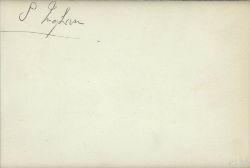 Image 4 for George Bernard Shaw - Autograph 01/20/1936 co-signed by: H. G. Wells - HFSID 89769
