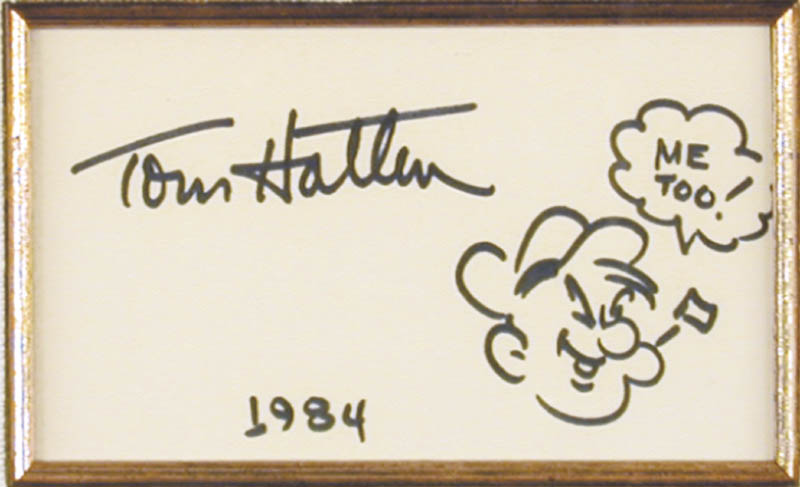 Image 7 for Chic Young - Collection with Johnny Hart, Hank Ketcham, Mort Walker, Tom Hatten, Walter Lantz - HFSID 90615