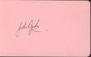 JOHN OGDON - AUTOGRAPH CO-SIGNED BY: THE AMADEUS STRING QUARTET , NORBERT BRAININ, SIEGMUND NISSEL, PETER SCHIDLOF, MARTIN LOVETT