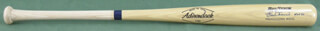 BOBBY DOERR - BASEBALL BAT SIGNED