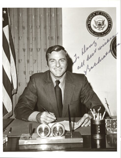 BOB MATHIAS - AUTOGRAPHED INSCRIBED PHOTOGRAPH