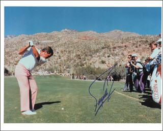 FUZZY ZOELLER - AUTOGRAPHED SIGNED PHOTOGRAPH
