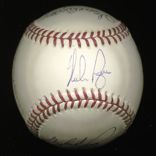 300+ Career Wins Autographs 148783
