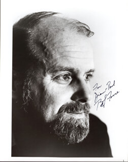 BOB FOSSE - AUTOGRAPHED INSCRIBED PHOTOGRAPH
