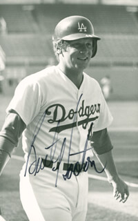 BURT HAPPY HOOTON - AUTOGRAPHED SIGNED PHOTOGRAPH