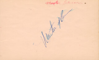 MARTIN SHEEN - AUTOGRAPH CO-SIGNED BY: LARRY ADLER