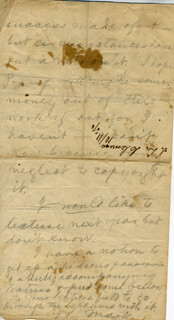 SAMUEL L. MARK TWAIN CLEMENS - AUTOGRAPH LETTER SIGNED 09/29/1870 CO-SIGNED BY: JAMES REDPATH