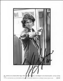 MEL GIBSON - AUTOGRAPHED SIGNED PHOTOGRAPH 1992