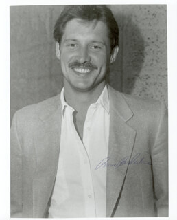 BRUCE BOXLEITNER - AUTOGRAPHED SIGNED PHOTOGRAPH