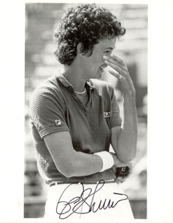 PAM SHRIVER - AUTOGRAPHED SIGNED PHOTOGRAPH