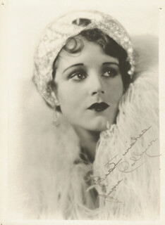 JUNE COLLYER - AUTOGRAPHED SIGNED PHOTOGRAPH