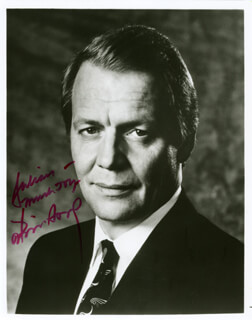 DAVID SOUL - AUTOGRAPHED INSCRIBED PHOTOGRAPH