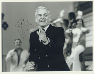 TED KNIGHT - AUTOGRAPHED SIGNED PHOTOGRAPH