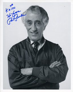 PAT PAULSEN - AUTOGRAPHED INSCRIBED PHOTOGRAPH