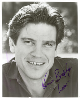 KEVIN BROPHY - AUTOGRAPHED SIGNED PHOTOGRAPH