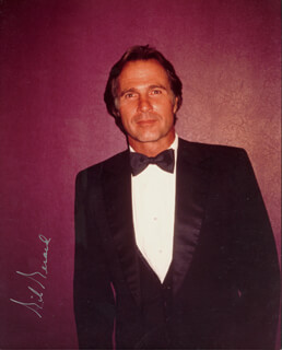 GIL GERARD - AUTOGRAPHED SIGNED PHOTOGRAPH