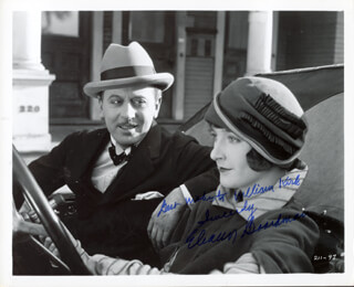 ELEANOR BOARDMAN - AUTOGRAPHED INSCRIBED PHOTOGRAPH