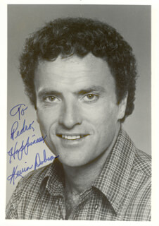KEVIN DOBSON - AUTOGRAPHED INSCRIBED PHOTOGRAPH