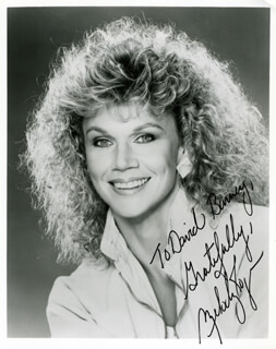 MELODY ROGERS - AUTOGRAPHED INSCRIBED PHOTOGRAPH