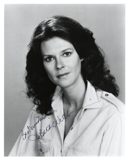 JOBETH WILLIAMS - AUTOGRAPHED SIGNED PHOTOGRAPH