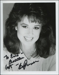 LEE PURCELL - AUTOGRAPHED INSCRIBED PHOTOGRAPH