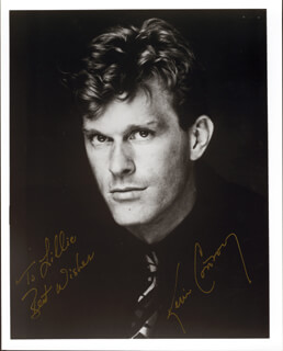 KEVIN CONROY - AUTOGRAPHED INSCRIBED PHOTOGRAPH