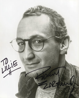 ROBERT ENGLUND - AUTOGRAPHED INSCRIBED PHOTOGRAPH
