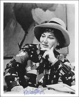 BELLA BATTLING BELLA ABZUG - AUTOGRAPHED SIGNED PHOTOGRAPH