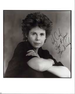 KIM DARBY - AUTOGRAPHED INSCRIBED PHOTOGRAPH