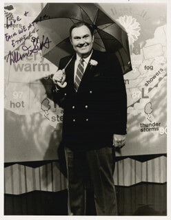 WILLARD H. SCOTT JR. - AUTOGRAPHED INSCRIBED PHOTOGRAPH