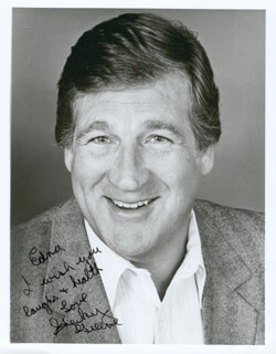 SHECKY GREENE - AUTOGRAPHED INSCRIBED PHOTOGRAPH