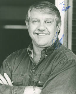 ALEX KARRAS - AUTOGRAPHED INSCRIBED PHOTOGRAPH