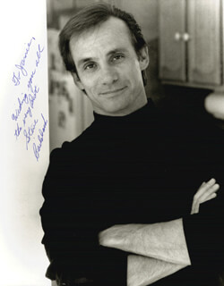 STEVE RAILSBACK - AUTOGRAPHED INSCRIBED PHOTOGRAPH