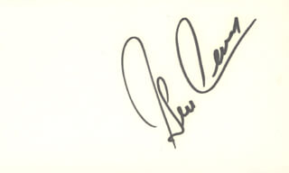 Autographs: CAPTAIN GENE CERNAN - SIGNATURE(S)