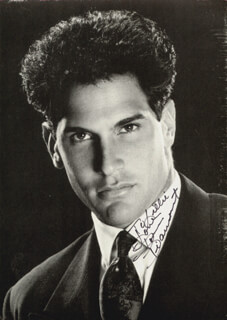 DON DIAMONT - AUTOGRAPHED INSCRIBED PHOTOGRAPH