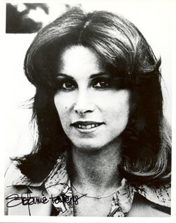 STEFANIE POWERS - AUTOGRAPHED SIGNED PHOTOGRAPH
