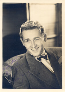 ALAN YOUNG - AUTOGRAPHED INSCRIBED PHOTOGRAPH