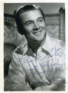LEE SULLIVAN - AUTOGRAPHED INSCRIBED PHOTOGRAPH