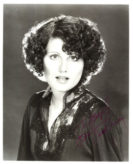 LUCIE ARNAZ - AUTOGRAPHED INSCRIBED PHOTOGRAPH