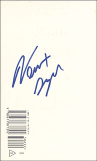 NEWT GINGRICH - BOOK COVER SIGNED