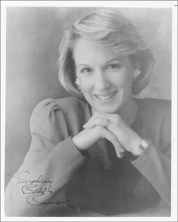 Autographs: SYDNEY BIDDLE MAYFLOWER MADAM BARROWS - PHOTOGRAPH SIGNED