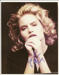 JENNIFER JASON LEIGH - AUTOGRAPHED SIGNED PHOTOGRAPH