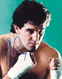 GERRY COONEY - AUTOGRAPHED SIGNED PHOTOGRAPH