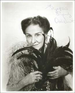 OTTOLA NESMITH - AUTOGRAPHED INSCRIBED PHOTOGRAPH
