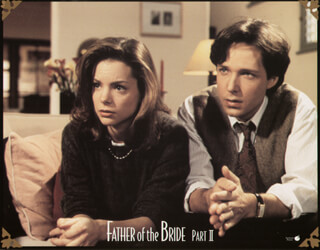 Father of the Bride 3 (ish) Trailer Teases Netflix Reunion ... |Father Of The Bride Cast