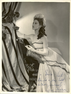 MOIRA SHEARER - AUTOGRAPHED INSCRIBED PHOTOGRAPH