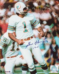 GARO YEPREMIAN - AUTOGRAPHED SIGNED PHOTOGRAPH